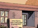 Wolfgang von Strucker Elementary