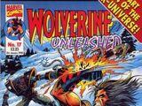 Wolverine Unleashed Vol 1 17