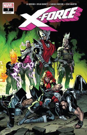 X-Force Vol 5 7