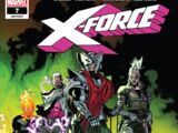 X-Force Vol 5 7