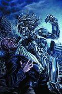 X-Men Legacy Vol 1 223 Textless