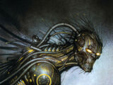Magus (Technarch) (Earth-616)