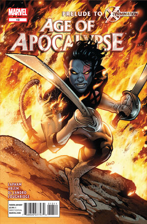 Age of Apocalypse Vol 1 13