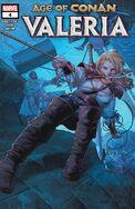 Age of Conan Valeria Vol 1 4