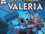 Age of Conan: Valeria Vol 1 4