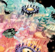 Atlantis from Nick Fury Vol 1 4 001
