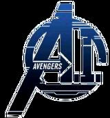 Avengers AI (2013) Logo