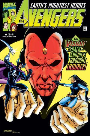 Avengers Vol 3 31