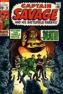 Capt. Savage and his Leatherneck Raiders Vol 1 15