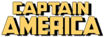 Captain America (2018) logo