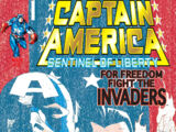Captain America: Sentinel of Liberty Vol 1 2
