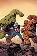 Captain America Vol 1 699 Textless