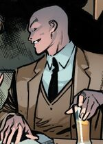 Charles Xavier (Earth-TRN751) from House of X Vol 1 2