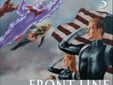 Civil War: Front Line Vol 1 5