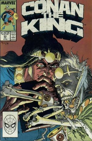 Conan the King Vol 1 53