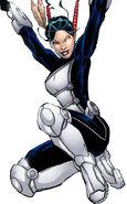 Danielle Moonstar (Earth-58163) from New X-Men Vol 2 16 0001