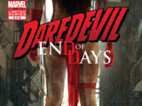 Daredevil: End of Days Vol 1 3