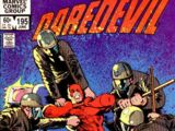 Daredevil Vol 1 195