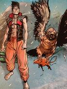 David Haller (Earth-616) from X-Men Legacy Vol 2 2 0001