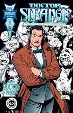 Doctor Strange, Sorcerer Supreme Vol 1 63