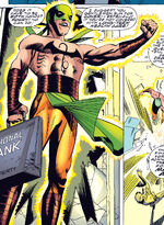 Dragonfist (Earth-982) from Spider-Girl Vol 1 24 001