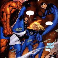 Earth-TRN423 Marvel Adventures Fantastic Four Vol 1 45
