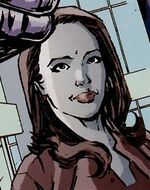 Elizabeth Ross (Earth-295) from Age of Apocalypse Vol 1 4 0001