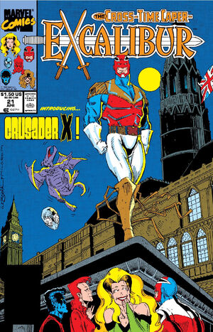 Excalibur Vol 1 21