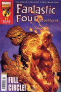 Fantastic Four Adventures Vol 1 27