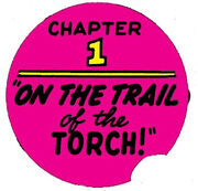 Fantastic Four Vol 1 4 Chapter 1 Title