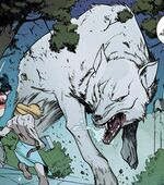 Fenris Wolf (Earth-616) from Journey into Mystery Vol 1 651 0001