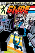 G.I. Joe A Real American Hero Vol 1 15