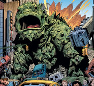 Giganto (Deviant Mutate) (Earth-616) from Fantastic Four First Family Vol 1 3 0001