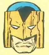Gregory Nettles (Earth-616) from Official Handbook of the Marvel Universe Vol 2 19 0001