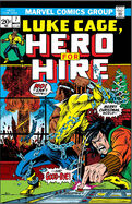 Hero for Hire Vol 1 7