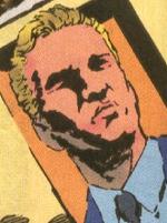 Hunt (Earth-616) from Marvel Comics Presents Vol 1 150 001