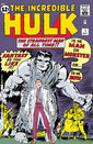 Incredible Hulk Vol 1 1