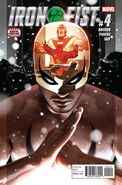 Iron Fist Vol 5 4