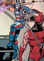 James Rhodes (Earth-93787) from Age of Ultron vs. Marvel Zombies Vol 1 2 0001