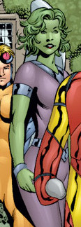 Jennifer Walters (Earth-12) from Exiles Vol 1 14 0001