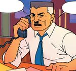 John Jonah Jameson (Earth-67) from Amazing Spider-Man Vol 3 11 001