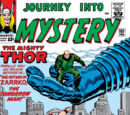 Journey into Mystery Vol 1 101