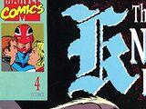 Knights of Pendragon Vol 1 4