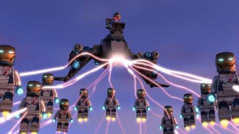 LEGO® Marvel Avengers Reassembled - Final Episode 5