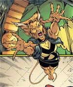 Maria Callasantos (Earth-616) from New X-Men Vol 1 133 001