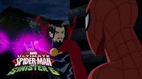 Ultimate Spider-Man (Animated Series) Season 4 3
