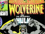 Marvel Comics Presents Vol 1 60