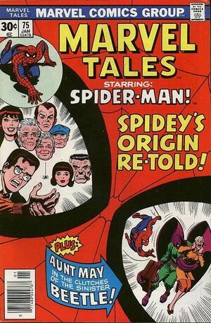 Marvel Tales Vol 2 75