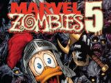Marvel Zombies 5 Vol 1 3