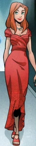 Mary Jane Watson (Earth-5631) Spider-Man and Power Pack Vol 2 3
